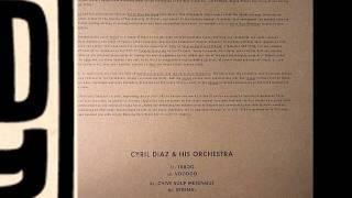 Cyril Diaz & His Orchestra - Serenal