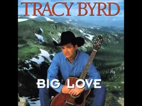 Tracy Byrd -- Driving Me Out Of Your Mind