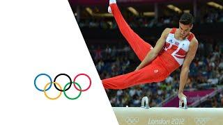 Gymnastics Artistic Men