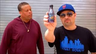 Versace Blue Jeans Talking Old School Fragrances