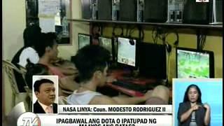 TV Patrol Palawan - February 26, 2015