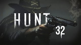 WYRÓWNAŁEM SWÓJ REKORD - Hunt Showdown (PL) #32 (Gameplay PL)