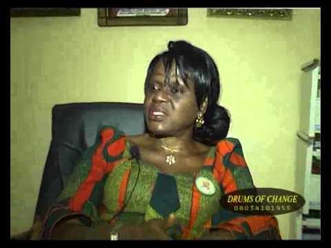 Interview with Prof.Stella Okunna