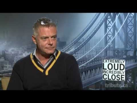 Stephen Daldry - Extremely Loud & Incredibly Close Interview With Tribute