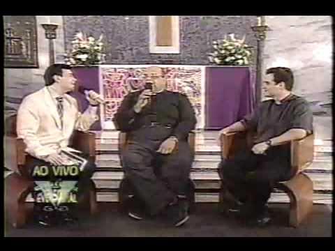 Padre Zeca na CNT