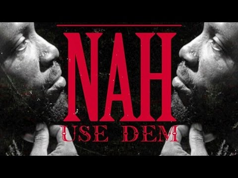 Mavado - Nah Use Dem (Raw) [Happy Hour Riddim] September 2014
