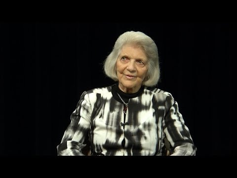 International Education with Harriet Mayor Fulbright  - Conversations with History