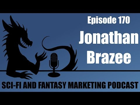 focusing-on-a-genre,-keeping-older-series-selling,-and-sfwa-with-jonathan-brazee