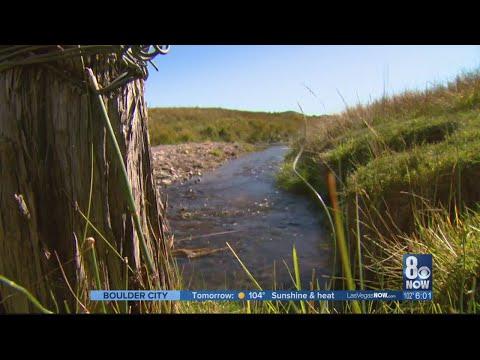 I-Team: State Engineer Rules Against SNWA Rural Water Pipeline