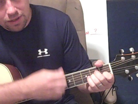 Guitar Chords El Shaddai Amy Grant Lessons Christian Music