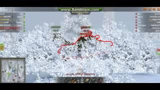 wild tanks online ит-1
