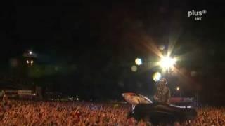[HQ] Rammstein - Haifisch - Live at Rock am Ring 2010 (4/5) (OHNE LEIERN)