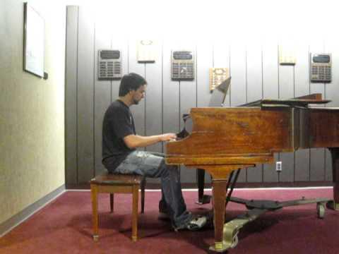 Yerevan Piano