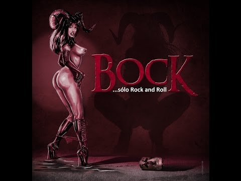 Bock - ...sólo Rock and Roll... Full Album
