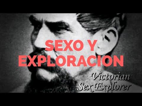 caballero-victoriano-y-explorador-sexual.-acompÁÑanos-del-nilo-a-mortlake-con-el-capitÁn-burton