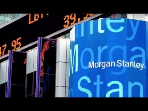 Fed Lets Goldman Sachs and Morgan Stanley Off Hook, Investors Profit Billions