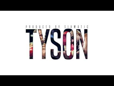 Meek Mill x Dreamchasers Type Beat - Tyson (Prod. by Sixmatic)