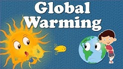 Global Warming for Kids | #aumsum #kids #education #global #globalwarming