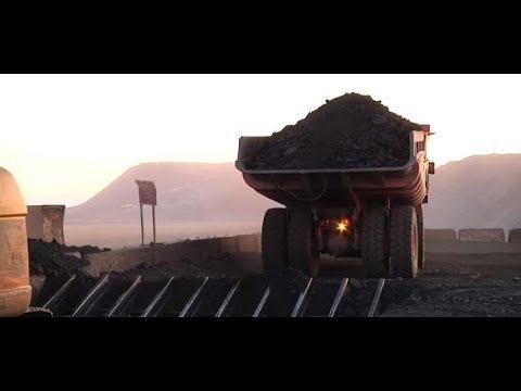 Нүүрсний экспорт 5.2 хувиар өсөж, 25 сая тонн боллоо