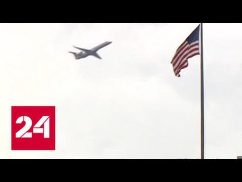 США продолжают ужесточать правила въезда в страну