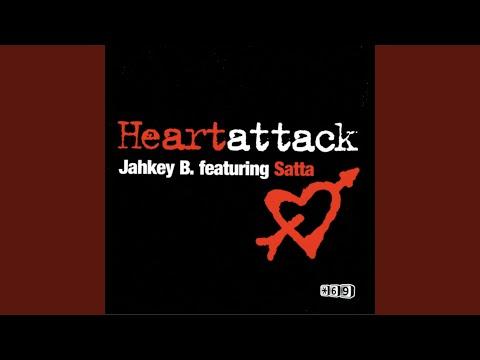 Heartattack (DJ Ohzee & The Butcha Mix)
