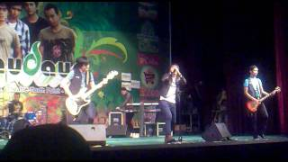 hijau daun live concert in hongkong
