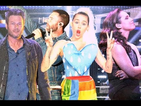 THE VOICE 2016 - Best Blind Auditions All Over the world