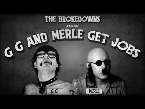 """The Brokedowns """"Cash For Gold"""" (Official Video)"""