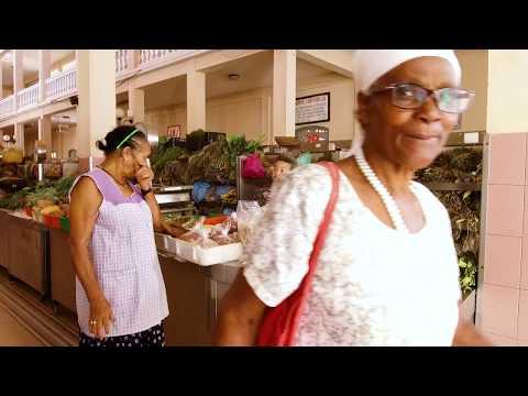 Ilha de São Vicente | Oásis Porto Grande 2017