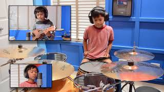 Baixar Bruno Mars - The Lazy Song (Drum Cover)
