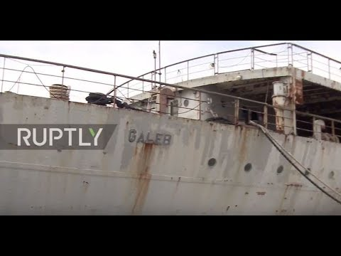 Croatia: Tito's yacht 'Galeb' to be restored into museum and hotel