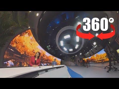Xinhua Dialogue 360: China 's development is a miracle 全景访谈:喜迎十九大 开启新征程