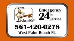 Locksmith West Palm Beach FL 561-420-0278 Car Keys Emergency Lockout