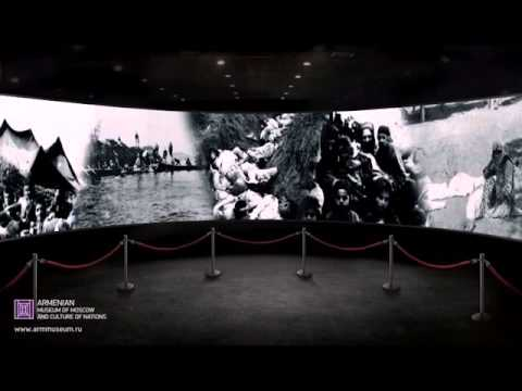 Основатель Армянского музея Москвы Рубен Григорян – об основной идее открытия музея