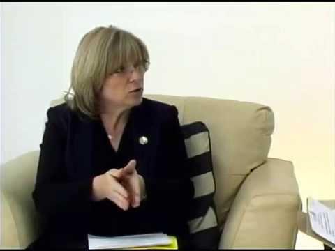 DIRA-Laval vous informe, la ministre Francine Charbonneau - TVRL-H1509