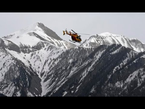 Special Coverage: Germanwings flight 4U2595 crashes in southern France