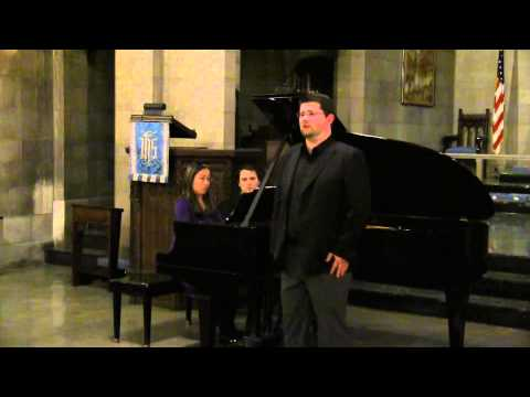 La fleur qui va sur l'eau (Fauré Op. 85)