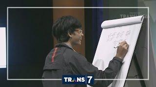 Download Video HITAM PUTIH - ANAK AJAIB, MASUK KULIAH DI USIA 13 TAHUN (8/6/16) 4-2 MP3 3GP MP4