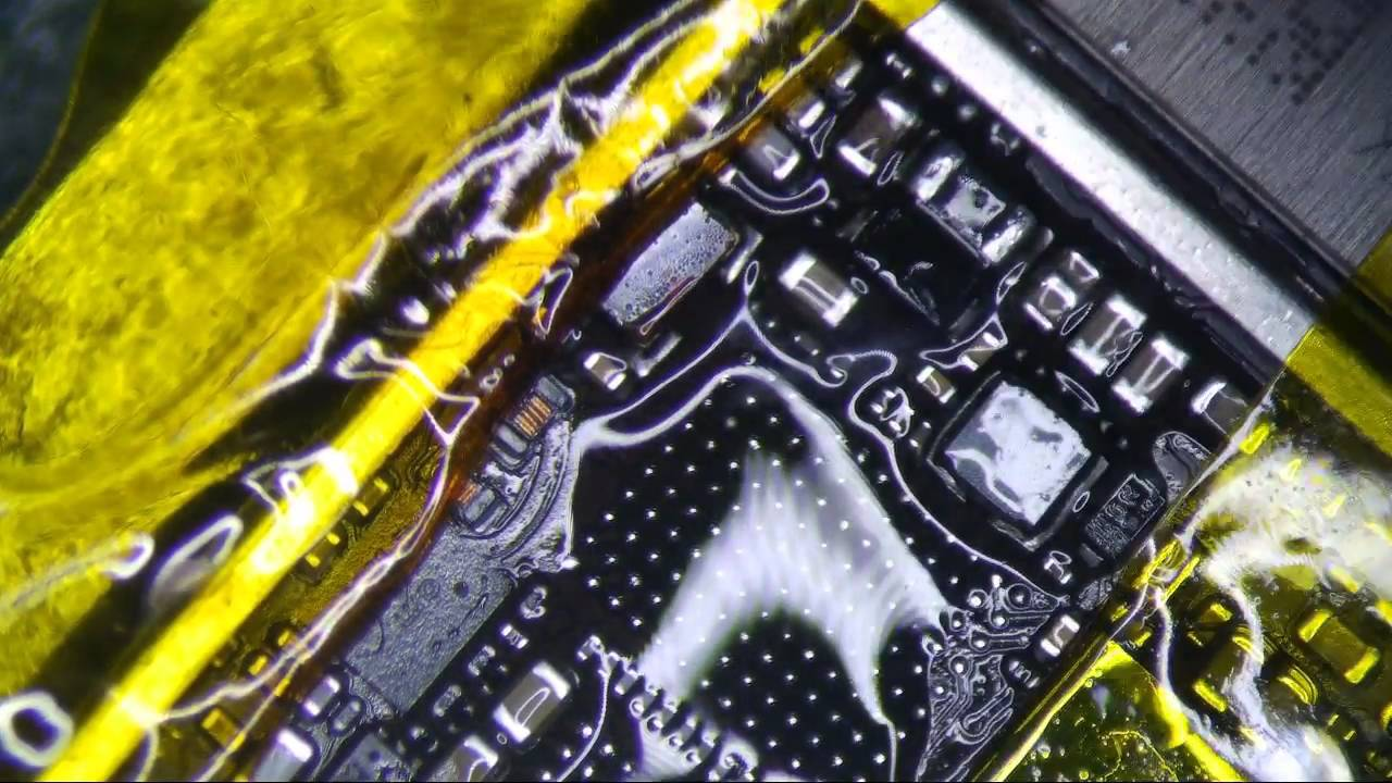Fix iPhone 6 and 6 Plus Touch Disease |