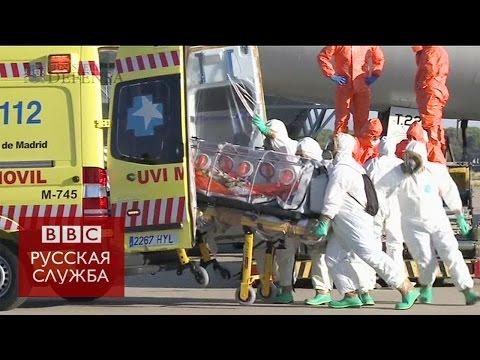 Эболу будут лечить непроверенными лекарствами - BBC Russian