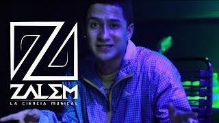 Zalem - Improvisando En Reggaeton  Style