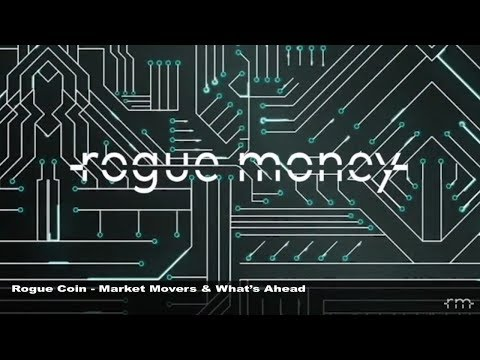 Rogue Coin: Market Movers & What's Ahead (03/12/2018)