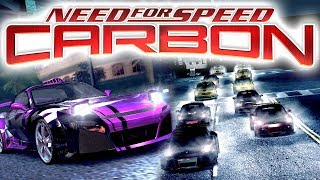 FIRST RACE WARS EVENT! NEW CAR! - Need for Speed Carbon Lets Play #6