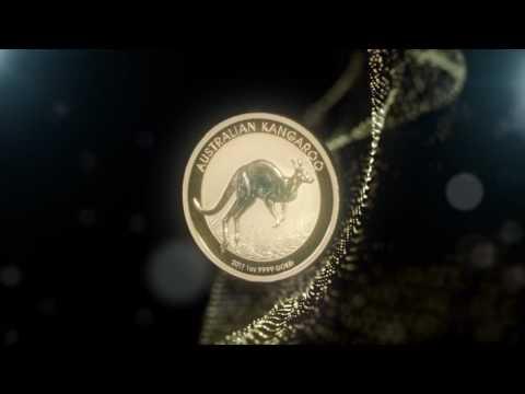 2017 Australia Perth Mint Bullion Releases