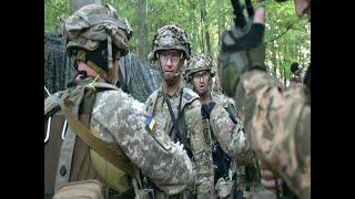 Страны НАТО примут участие в учениях на Украине