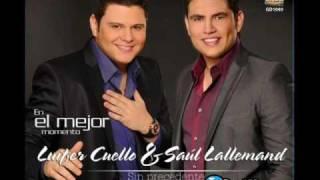 """""""SOY DE TI"""" LUIFER CUELLO & SAÙL LALLEMAND"""