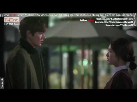 The Heirs   Fanmade OST Esna   Bite My Lower Lip Vietsub