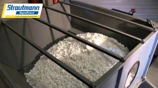Polystyrene Recycling - The Styropress