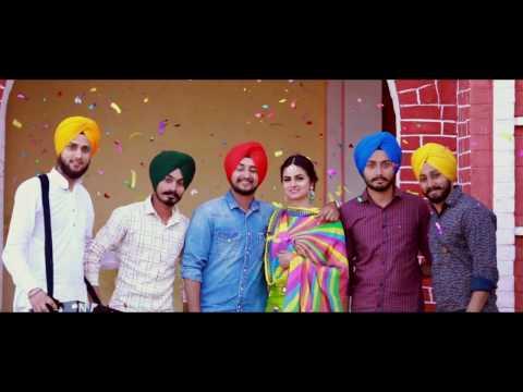 Best | Punjabi Pre Wedding Video Ever | HD | Medley | Jaswinder With Harmanjot | 2017
