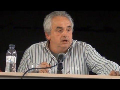 Eduard Masjuan, la influència del pensament de Ferrer i Guàrdia a sabadell